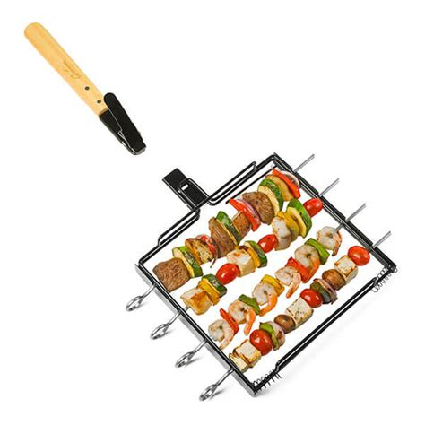 Skewer Rack For Barbecue by Camerons Barbecue Skewer Rack Camerons Products