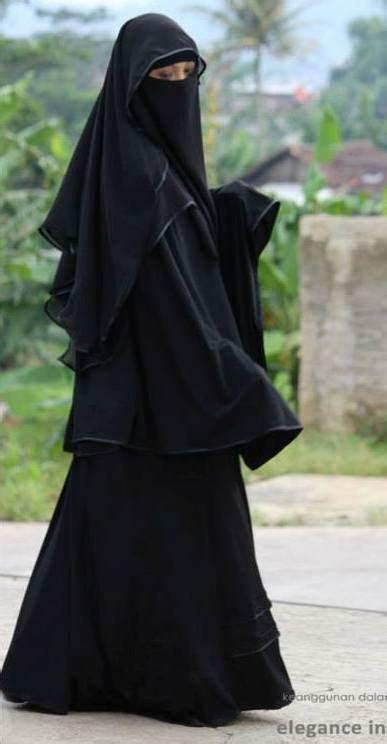 contoh baju gaun pengantin muslim islami syari terbaru 2016 gambar cadar terbaru blackhairstylecuts com