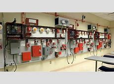 The Importance of Fire Alarm System Training   Electrical ... Electrical Service Panel Codes