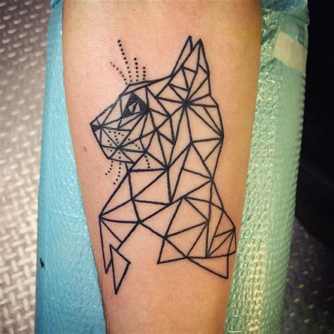 tattoo geometric instagram geometric tattoo see this instagram photo by colin o