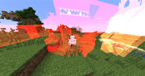 naruto anime mod wip mods minecraft mods mapping and