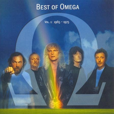 omega the best of omega vol 1 1965 75 reviews