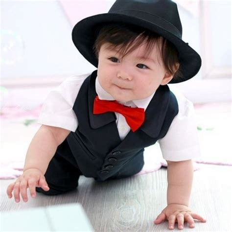 chic toddler boys bow ties necktie bowtie for