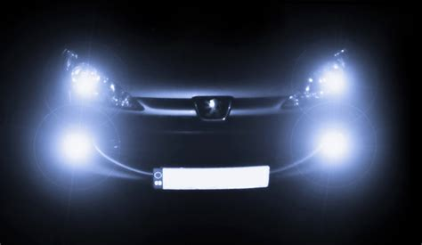 Fog Lights by Definitely Motoring Fog Light Drivers Are Idiots