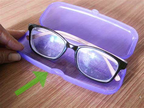how to clean polarized glasses 7 steps with pictures