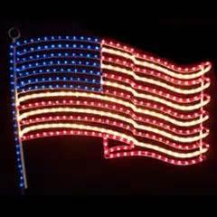30 Best Patriotic Lights Images On Pinterest String Patriotic String Lights