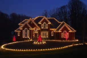 christmas lighting installations by finishing touch your