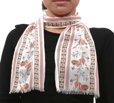 X Boy W Scarf 14 gucci s cotton scarf gb784 51x7 inch ebay