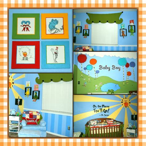 dr seuss nursery nursery ideas