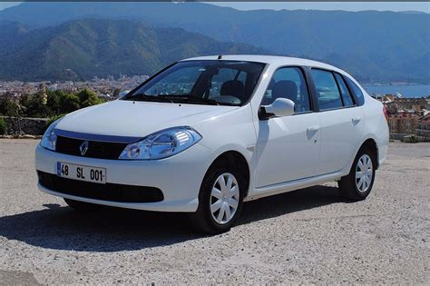 renault clio symbol renault clio symbol marmaris rent a car paket tatilim