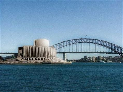 sydney opera house original design what the sydney opera house and other famous monuments could have looked like