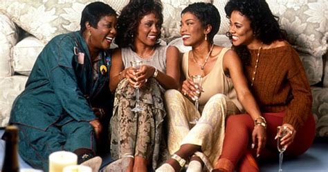 angela bassett shares memories of houston houston s waiting to exhale costars she was