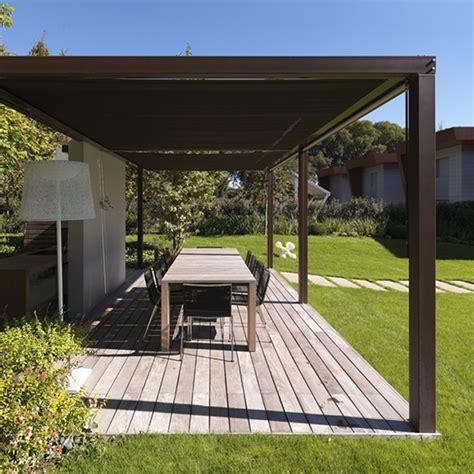 pergola giardino struttura in metallo struttura da giardino pergola in
