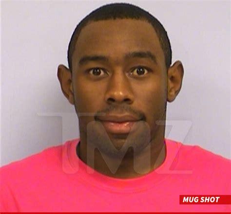 Top 10 Bar Shots Dead3 Tyler The Creator S Mug Shot