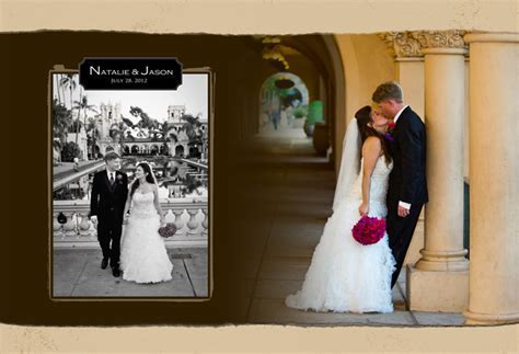 Modern Album Designs   Custom Wedding Album Designs