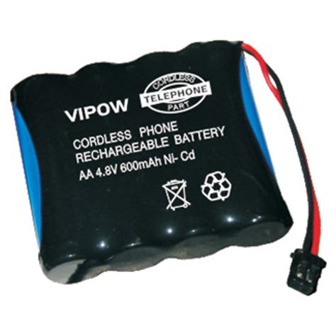 Battery Ni Cd Aa 1400mah 4 8v rechargeable batteries page 8