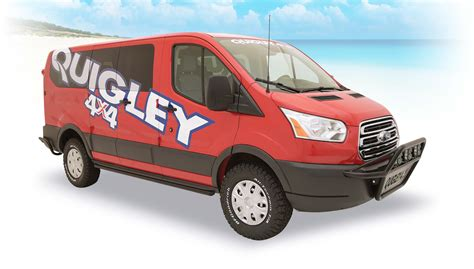 4x4 Ford by 4x4 Vans Quigley Motor Company Inc Gt Quigley Products