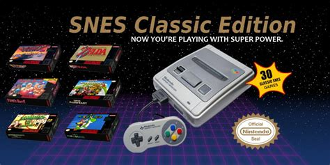 Nintendo Snes Classic Mini Edition Nes Classic 21 Nintendo Classic Edition Wall Galaxies Forum