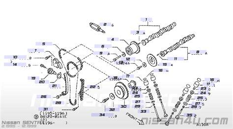 nissan parts nissan parts catalog nissan forum