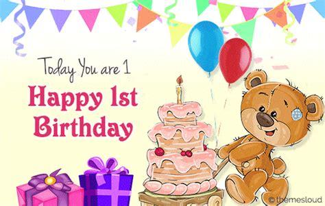 today you are 1 happy 1st birthday free milestones