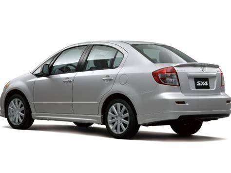 2013 Suzuki Sx4 Review 2013 Suzuki Sx4 Prices Reviews And Pictures U S News