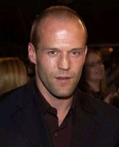 jasin statham buzz cut step by step jason statham buzz cut hairstyle to look like celebrity