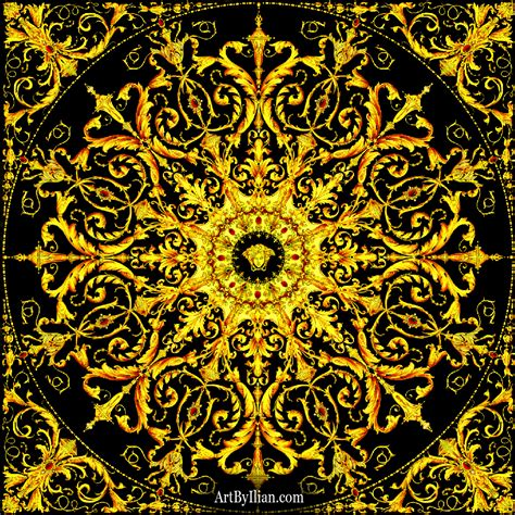 home design gold for pc versace pattern background