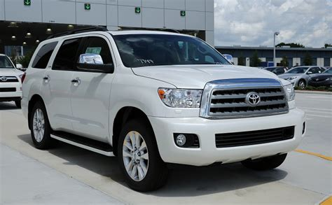 2014 toyota sequoia available in n toyota of n