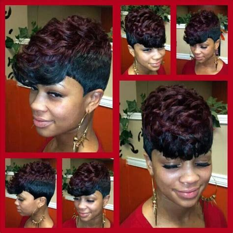 Different Types Of 27pc Weave | 27pc quick weave dopee styles pinterest quick