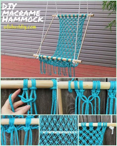 pattern for fabric hammock chair 17 best images about crochet on pinterest free pattern