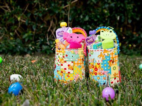 easter basket ideas  kids   ages diy