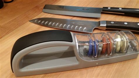 where can i get my kitchen knives sharpened 2018 do yourself a favor sharpen your knives with this to be a kitchen global kristen suzanne
