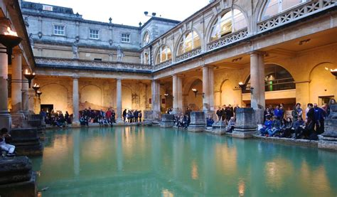 Calendar Shop Bath Museums At Lighting Up The Great Bath Events At