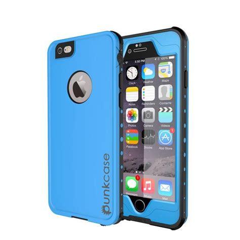 punkcase studstar light blue apple iphone