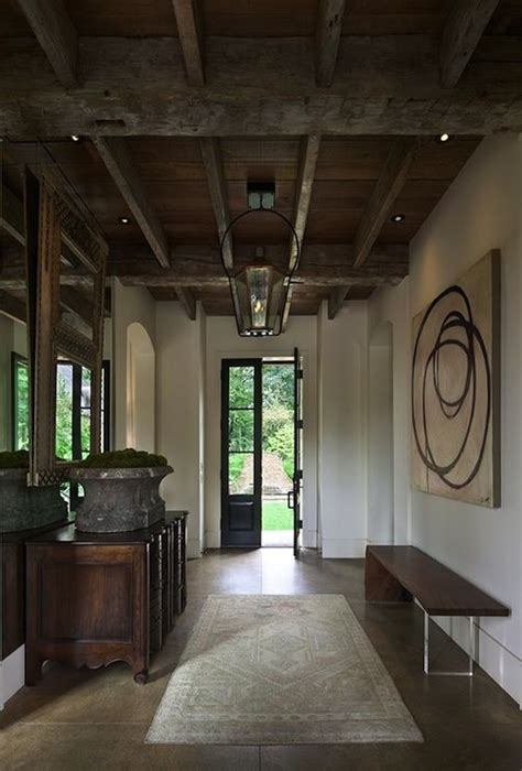 exposed wood beams 1000 ideas about exposed wood on pinterest wood beams