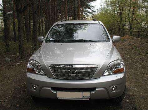 2008 Kia Sorento Problems Used 2008 Kia Sorento Photos 3300cc Gasoline Automatic