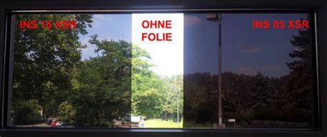 Sichtschutzfolie Fenster Dunkel by Sichtschutzfolien Ins 15 Xsr Dunkel Vergleichsbild