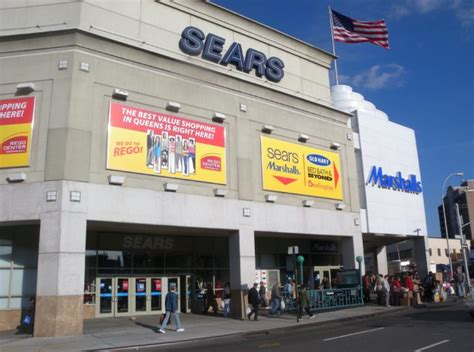 bed bath and beyond rego park sears in rego park will be one of 18 locations nationwide