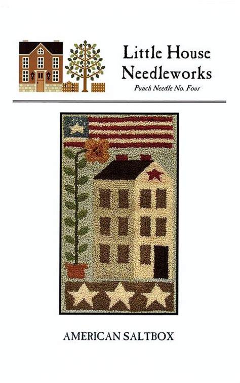 little house needleworks little house needleworks american saltbox