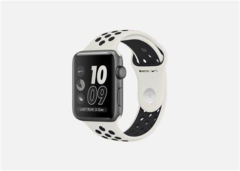 Iwatch Series 3 Nike Edition 38mm Gps Only Original Grs Apple 1 Tah sports brands are giving wearables another at success