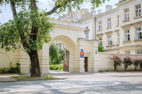 Mba Studia Ranking by Strona Gł 243 Wna Politechnika Warszawska
