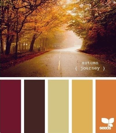 fall color schemes dark earth tones 21 awesome paint color palettes to