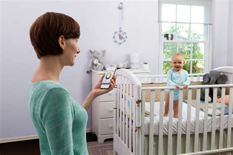 baby sleep in room with parents best baby monitor for two rooms parents need to