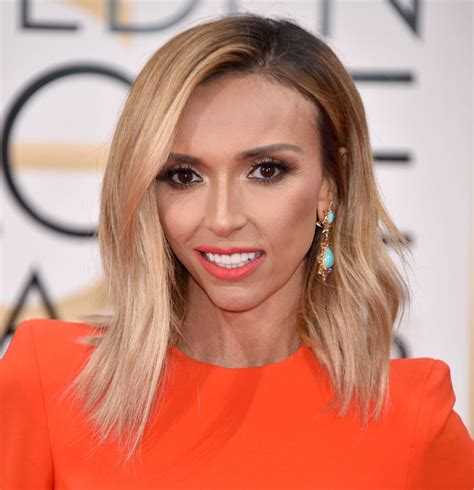 giuliana rancic wig does bill ransic wear a wig or hair transplant rancic wigs