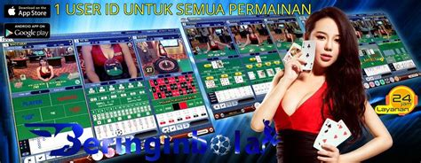 idn sport indonesia poker pelayan