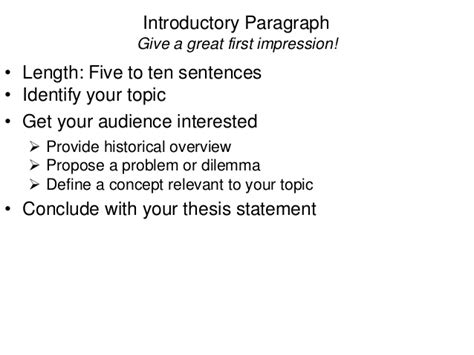 Five Paragraph Essay Length by Proper Essay Structure