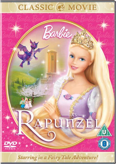 even students description new subscribers 1 films watch newest was barbie as rapunzel dvd zavvi com