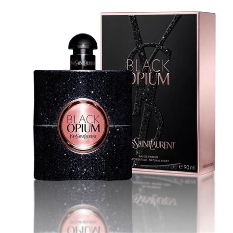 Original Parfum Yves Laurent Black Opium For yves laurent black opium yakymour