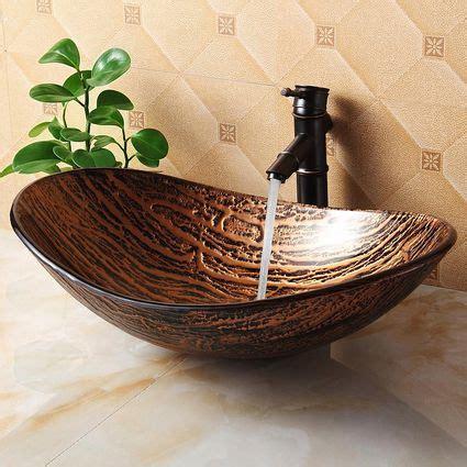 mounting a vessel sink mounting a vessel sink above the countertop