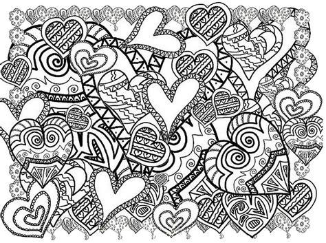 Japan Home Inspirational Design Ideas Pdf Kleuren Voor Volwassenen Valentijnsdag Harten 3